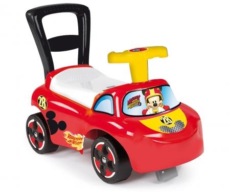 MICKEY PORTEUR AUTO