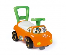 smoby 44 CHATS PORTEUR AUTO