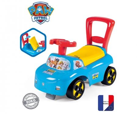 smoby PAW PATROL AUTO RIDE-ON