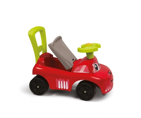 smoby Auto Balade Rutscherfahrzeug