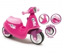 smoby Smoby Scooter Laufrad Pink