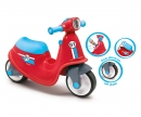 smoby PORTEUR SCOOTER ROUGE
