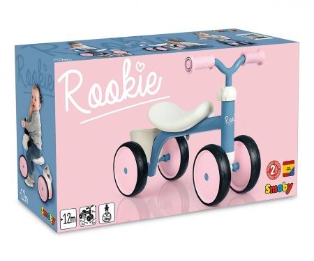 Rookie Pastell