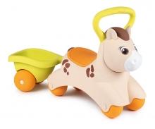 smoby Smoby Baby-Pony Rutscherfahrzeug