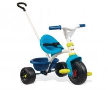 smoby Smoby Dreirad Be Fun Blau