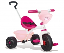 smoby COROLLE BE FUN TRICYCLE