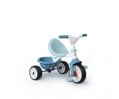 smoby TRICICLO BE MOVE AZUL