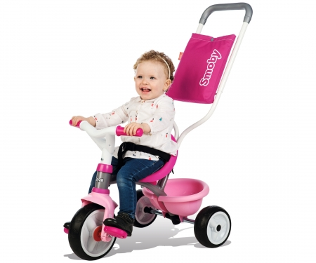 smoby BE MOVE COMFORT PINK