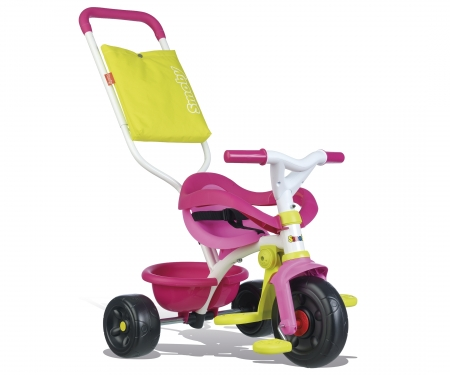 smoby BE FUN COMFORT PINK