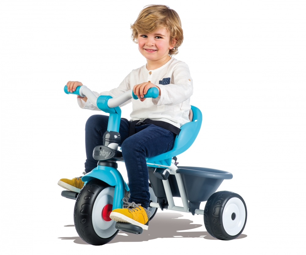 Baby Driver Comfort Blue Wheels Toys Products Www
