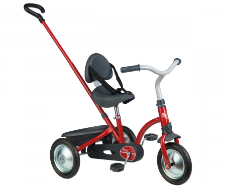 smoby ZOOKY ORIGINAL TRICYCLE