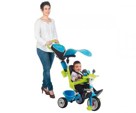 BABY DRIVER CONFORT 2 BLEU