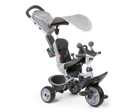 Baby Driver Komfort Titan