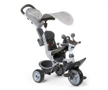 smoby BABY DRIVER CONFORT GRIS
