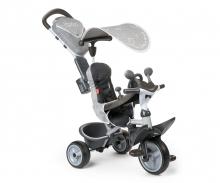 smoby Smoby Dreirad Baby Driver Komfort Titan