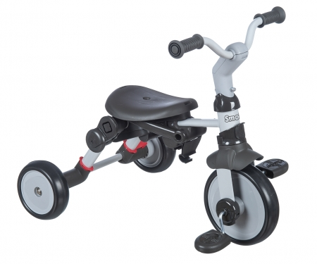 smoby TRICICLO PLEGABLE
