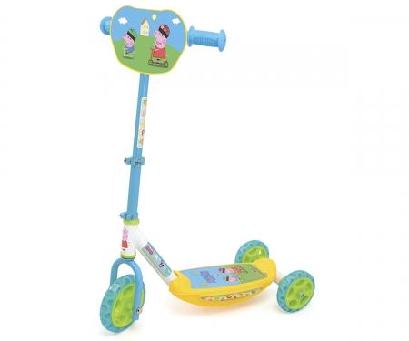 Peppa Roller, 3 Räder