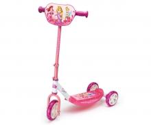 smoby Smoby Disney Princess Roller, 3 Räder