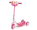 DISNEY PRINCESS 3 WHEELS SCOOTER