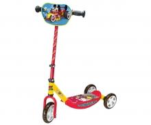 Micky Roller, 3 Räder