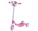 Minnie Roller, 3 Räder