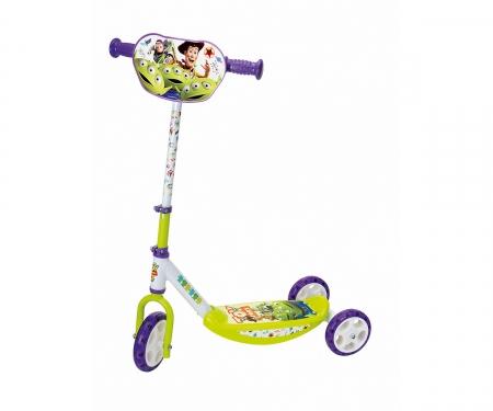 smoby Koloběžka Toy Story, 3 kolečka