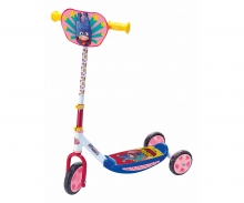 Mascha Roller, 3 Räder