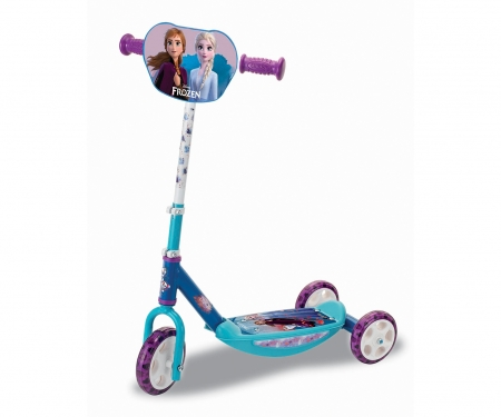 smoby FROZEN 3W SCOOTER