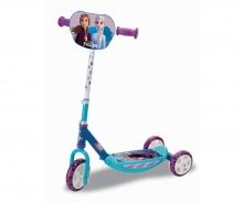 smoby Die Eiskönigin 2 Roller, 3 Räder