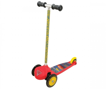 CARS 3 TWIST SCOOTER