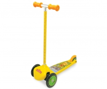 Lion Guard Twist Scooter