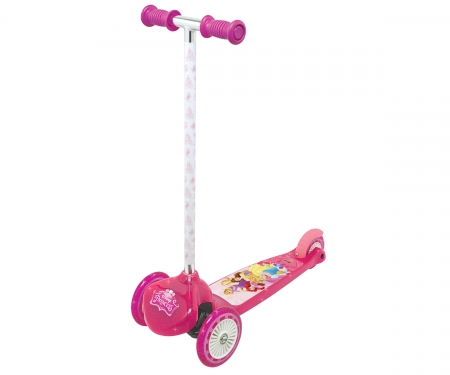 smoby Smoby Disney Princess Twist Scooter