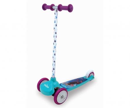 smoby Die Eiskönigin 2 Twist Scooter