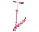 smoby Disney Princess Roller mit Bremse, klappbar