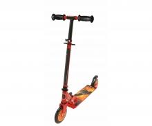 smoby Dragons Roller mit Bremse, klappbar
