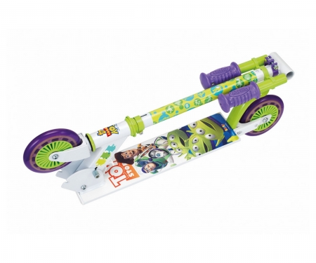 TOY STORY FOLDABLE 2W SCOOTER