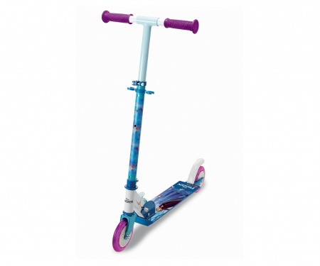 smoby FROZEN 2W FOLDABLE SCOOTER