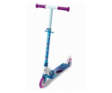 smoby FROZEN 2 2W FOLDABLE SCOOTER