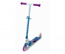 smoby Smoby Die Eiskönigin 2 Roller mit Bremse, klappbar