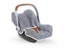 smoby ASIENTO BEBE CONFORT GRIS