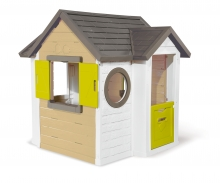 smoby MY NEW HOUSE