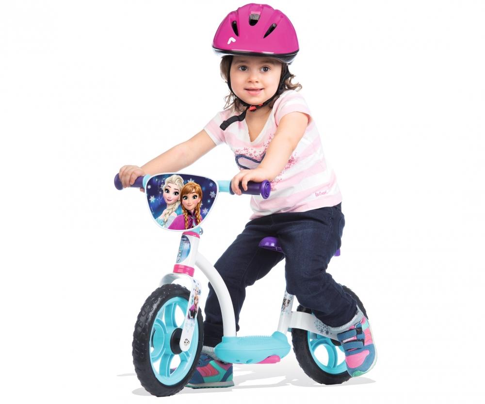 Disney Frozen Prima Bici Biciclette Senza Pedali Baby Ruote