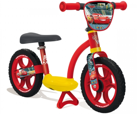 CARS 3 LEARNING BIKE COMFORT