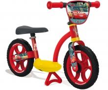 Cykloodrážedlo Cars 3, stojan