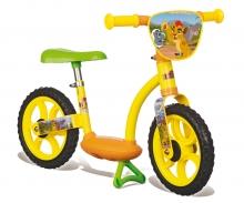 Cykloodrážedlo Lion Guard, stojan