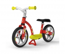 smoby DRAISIENNE CONFORT ROUGE