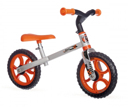 Laufrad First Bike Orange