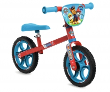 smoby Paw Patrol First Bike
