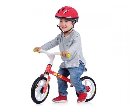 Laufrad First Bike Rot