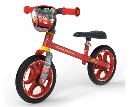 Cykloodrážedlo Cars 3